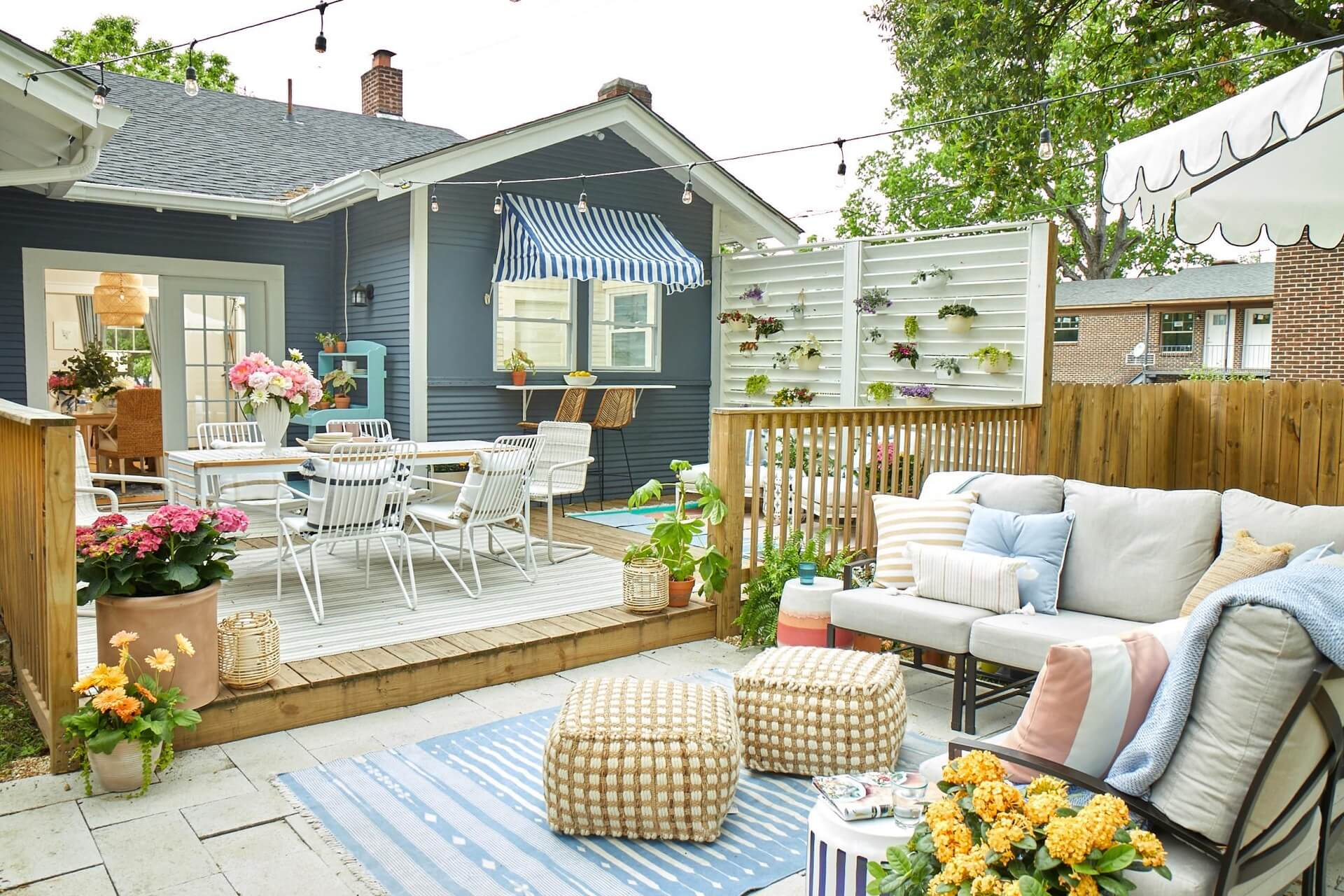 How Do I Choose an Outdoor Living Builder for My Home?